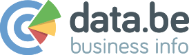 Data.be logo